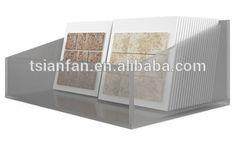 MM099 Acrylic Mosaic tile sample box