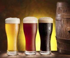 Types of Lambic Beers  これらのビールはホップが苦味を抑えるように熟成されているため、弱酸性で少し苦いランビックとして知られ、ブリュッセルエリアにて作られている自然発酵させたビールです。ランビック、グーズ、ファロ(ベルギー)と伝統的なベルギーのフルーツビール、クリーク(チェリー味)とフランボーゼン(ラズベリー味)等はデザートビールとして親しまれています。