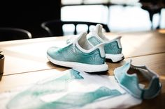 In June, popular shoe company Adidas made a special announcement on their Instagram account regarding a unique new project and partnership. Many companies