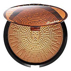 Guerlain - Terra Soleia Tan-Enhancing Bronzer Face and Décolleté  #sephora