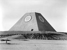 世界中に残る放棄された軍事施設の廃墟いろいろ - DNA