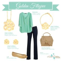 Cute Ideas from Initial Outfitters - follow me on Facebook at www.facebook.com/initialoutfitters1