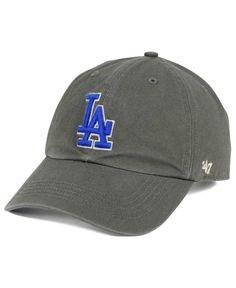 47 Brand Los Angeles Dodgers Chalkie Clean Up Cap Los Angeles Dodgers cab0556b779f