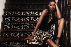 More Gorgeous Spring 2012 Ads — Michael Kors, Alexander McQueen, Prabal Gurung, and More!
