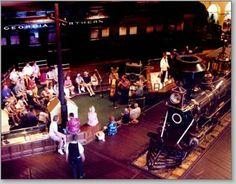 Sacramento Railway Museum