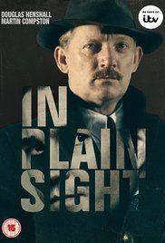 In Plain Sight - series