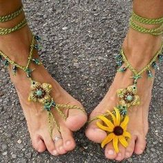 Walking with bare feet on earth grounds you.  Can use socks do no critters get into skin!