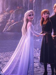 2 Elsa neues fünftes Element weißes Kleid - Scott Harbour -Frozen 2 Elsa neues fünftes Element weißes Kleid - Scott Harbour - Beatriz Cardoso - - - - - ♡♡♡♡♡♡ ____ @ ayoonei ________ – – - A magia única e especial de cada floco de neve como eles são Elsa Frozen, Frozen Disney, Princesa Disney Frozen, Frozen Movie, Disney Diy, Arendelle Frozen, Frozen Dress, 2 Movie, Disney Stuff