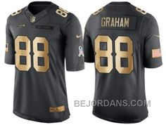 http://www.bejordans.com/free-shipping-60-off-nike-seattle-seahawks-88-jimmy-graham-anthracite-2016-christmas-gold-mens-nfl-limited-salute-to-service-jersey.html FREE SHIPPING ! 60% OFF! NIKE SEATTLE SEAHAWKS #88 JIMMY GRAHAM ANTHRACITE 2016 CHRISTMAS GOLD MEN'S NFL LIMITED SALUTE TO SERVICE JERSEY Only $20.00 , Free Shipping!