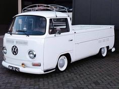♠I miss my old vw pick-up