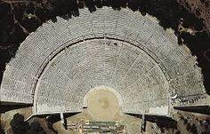 Znalezione obrazy dla zapytania ancient theatre