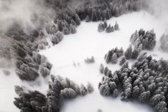 Welcome to Winter wonderland.