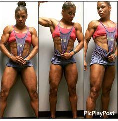 Body Of Fitness: @taylordestn2fly Sculpture #gunznink #respecttheartist #features #interviews #ink #tattoo #tattooartist #bodyart #gymgang #tattoosfitnesshealth #inklife