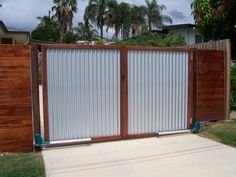 fences and gates | gates custom built. Glass swimming pool gates. Front fence gate ...