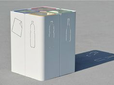 Street furniture, CITYSI on ARCHIPRODUCTS