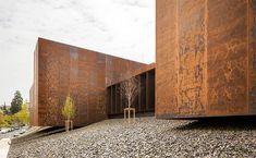 architecte passelac rocques musee soulages rodez 05
