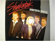 At £4.20  http://www.ebay.co.uk/itm/Shakatak-Something-Special-Polydor-Records-7-Single-POSP-863-1987-/251143631075