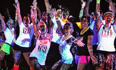 So excitd!! Groupon - $25 for Entry to the Neon Splash Dash on Saturday, February 9 ($50 Value) in Sunrise (BB Center). Groupon deal price: $25.00