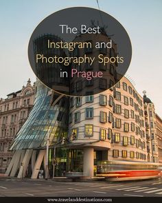 The Best Instagram and Photography Spots in Prague