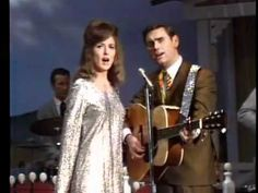 ▶ George Jones Melba Montgomery We Must Have Been Out of Our Minds YouTube - YouTube