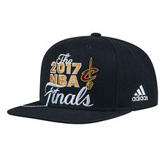 newest b7b4e 77a47 Cleveland Cavaliers adidas 2017 Eastern Conference Champions Locker Room  Snapback Hat  he Cavaliers have done
