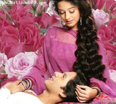 Download Amrita rao and shahid kapoor - Bollywood movie wallpaper for your mobile cell phone