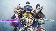 Fire Emblem Warriors ||