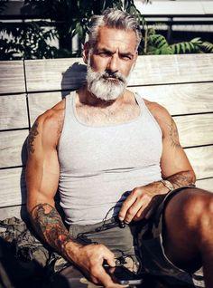 La musculation à 40 ans et plus - Espace-Musculation.com