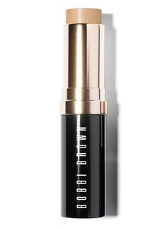 It's small but mighty. This is the ultimate, on-the-go foundation.