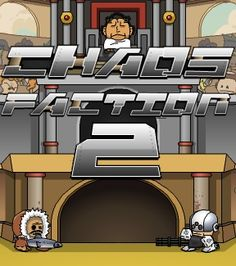 The lengthy anticipated follow up to the well-known Disorder Faction game! Fight your way through 15 brand-new strategy stages with product new weaponry, figures, motions. http://funnkidsgames.com/chaos-faction-2/