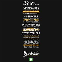 It's Who We Are T-Shirt - Yearbook Discoveries Yearbook Shirts, Yearbook Staff, Yearbook Ideas, Guide, Teacher Stuff, Discovery, Nerd, School, Party
