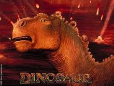 Dinosaur Official Trailer (2000) - Why isn't this among my Disney collection??