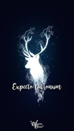 15 Harry Potter inspired wallpapers to fill . - Mobile wallpaper with the illuminated silhouette of in deer, expecto patronum, Harry Potter Harry Potter Tumblr, Harry Potter Magie, Arte Do Harry Potter, Dobby Harry Potter, Harry Potter Spells, Theme Harry Potter, Harry Potter Pictures, Harry Potter Love, Harry Potter Universal
