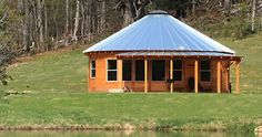 "Last Updated First thing first: What is glamping? Glamping is the desire to be in and experience ""the outdoors"" but not really roughing it with White Oak Canyon, Virginia Camping, Cabin Rentals In Virginia, What Is Glamping, Tiny House France, Glam Camping, Camping Gear, Mountain Cabin Rentals, Yurt Home"