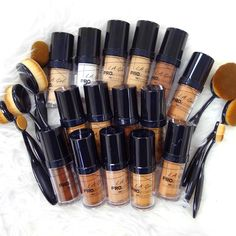 Discover why YouTuber @kathleenlights loves these LA girl HD foundation! _ they are in stock and ready for you!...  SHOP AT - http://www.pick6deals.com/la-girl-hd-pro-coverage-illuminating-foundation.html