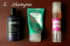 My Vegan HAIR ROUTINE - Step 2 - SHAMPOO *ONCE UPON A CREAM Vegan Beauty Blog*