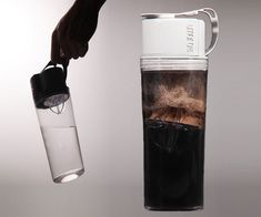 Umoro One Shaker Bottle | DudeIWantThat.com