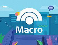 Banco Macro's CSR