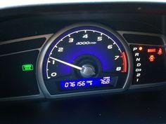 2007 Honda Civic, Honda Models, Exterior Colors, Colorful Interiors, Color Blue, Gray, Vehicles, Style, Swag