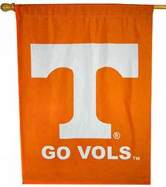 Tennessee!