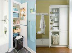 Fundamenta – Otthonok és megoldások – Egy galériányi indok, miért legyen beépített fürdőszobaszekrényed