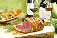 #Filet de #boeuf en #croûte (#Beef #Wellington)       #foodporn #fine #dining #gastronomy #plating