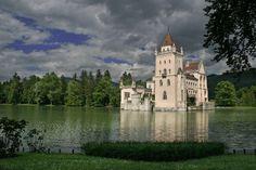 Anif Castle, Austria