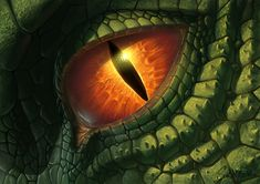 Dragon Eye v2010 by SulaMoon.deviantart.com on @deviantART