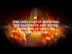 THE JEWEL by Amy Ewing – Book Trailer - YouTube