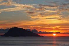 West coast of Norway Europe Destinations, West Coast, Norway, Sky, Celestial, Sunset, Gallery, Outdoor, Heaven