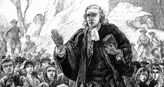 Wesley, Wrath, & the Revival that Changed a Nation - Seedbed