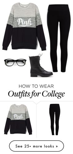 """Untitled #336"" by psych-rocks on Polyvore featuring Pieces"