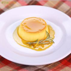 Carla Hall's Blender #Flan #TheChew The Chew Recipes, Mexican Food Recipes, Sweet Recipes, Dessert Recipes, Cooking Recipes, Mexican Desserts, Easy Cooking, Cooking Ideas, Food Ideas