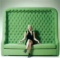 The Brooke Sofa is a modern take on a sofa classic. It promises to make a dramatic statement and scream elegance. www.belladimoraonline.com